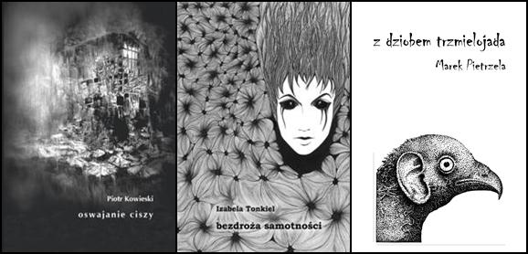 Poezja Południowego Podlasia W Biblioteczce Podlaskiego