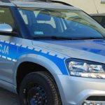 Kryminałki: Wypadek drogowy przy ulicy Kolejowej w Białej Podlaskiej