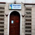 Urząd Gminy w Międzyrzecu Podlaskim nadal pracuje w trybie zdalnym