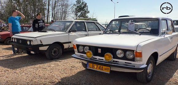 Wspaniały Biała Podlaska: Komis pojazdów z lat 1970-1990 (film) – RadioBiper FQ18