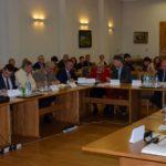 Zmiany w uchwale budżetowej głównym tematem XV sesji Rady Miasta Biała Podlaska