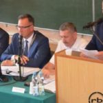 21. sesja Rady Powiatu w Białej Podlaskiej (zaproszenie)