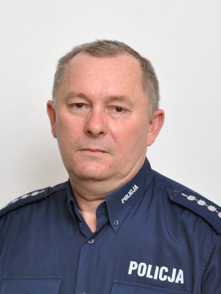 asp. szt. Bogdan Wawryniuk