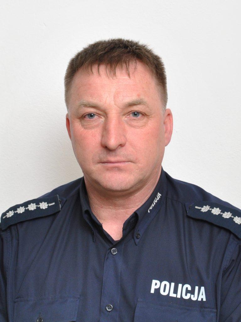 asp. szt. Robert Paszkowski