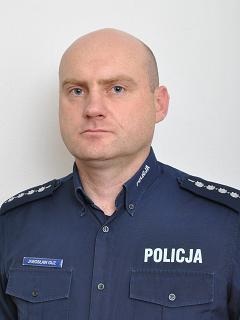 asp.szt. Jarosław Guz