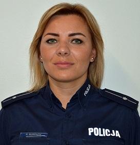 mł. as. Renata Burdach