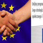 Wieści z Unii: Interreg: bliżej 170 mln Europejczyków