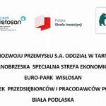 ZPP Podlasie i Agencja Rozwoju Przemysłu organizują spotkanie (zaproszenie)