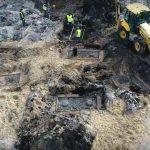 Biała Podlaska: Trwa budowa ścieżki pieszo-rowerowej w dolinie Krzny (film)