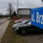 Łomazy: Ulica Brzeska i trasa na Kozły do remontu (galeria)