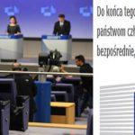 Wieści z Unii: KE rozluźnia zasady pomocy państwowej