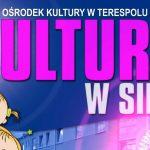 Internetowy Dom Kultury w Terespolu (zaproszenie)