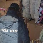Małaszewicze: 34 tysiące podrabianych zabawek
