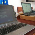 54 laptopów do zdalnej nauki trafi do uczniów z gminy Biała Podlaska