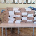 Gmina Międzyrzec Podlaski zakupiła 28 laptopów do zdalnego nauczania