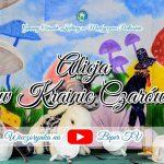 PREMIERA: Alicja w Krainie Czarów. Teatrzyk kukiełkowy GOK Międzyrzec Podlaski (film)