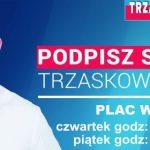 Podpisz Dla Rafała! (zaproszenie)