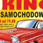 Kino samochodowe w Białej Podlaskiej (zaproszenie)