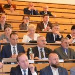 25. sesja Rady Powiatu w Białej Podlaskiej (zaproszenie)