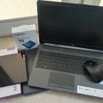 ZPO w Leśnej Podlaskiej wzbogacił się o 21 laptopów i 15 tabletów
