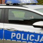 Kryminałki: Zniszczona ambona myśliwych w Dołhołęce