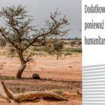 Wieści z Unii: Pomoc dla Rogu Afryki