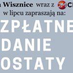 Bezpłatne badania prostaty dla mieszkańców gminy Wisznice