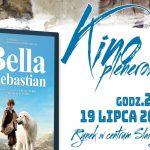 """Kino Plenerowe w Sławatyczach: """"Bella i Sebastian"""""""