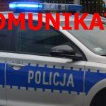 Komunikat: Szczęśliwy finał poszukiwań 70 latka z Rokitno