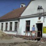 Pomysł na Dubów! Powstaje Centrum Opiekuńczo-Mieszkalne (film) (galeria)