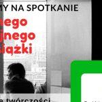 Monika Sznajderman gościem Wirtualnego Dyskusyjnego Klubu Książki (zaproszenie)