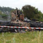 Kryminałki: Tragiczny pożar w Rogoźnicy Kolonia