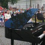 """Wielki powrót koncertów """"Muzyka u Radziwiłłów"""" (film)"""