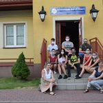 """""""Obdarowani Wolnością"""" w ECKiW OHP w Roskoszy"""