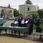 Nowy wiadukt w Terespolu zwiększy bezpieczeństwo i usprawni komunikację
