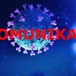 122. nowe przypadki koronawirusa w województwie. 1. w Białej Podlaskiej – 19.09
