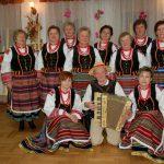 """Kulturalny Pejzaż Podlasia: Zespół """"Leśnianki"""""""