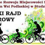 Rajd rowerowy śladami osadnictwa tatarskiego (zaproszenie)