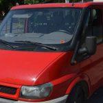 Kryminałki: Polał benzyną samochód znajomego
