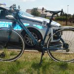 Kryminałki: Nie zauważył jadącego przed nim rowerzysty