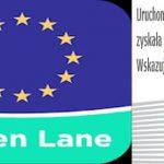 Wieści z Unii: Galileo Green Lane ułatwia ruch przez granice