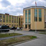 Siedziba Oddziału Celnego w Białej Podlaskiej zamknięta z powodu COVID-19