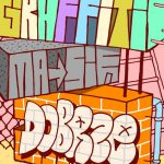 Terespol: Grafficiarze po raz szósty będę tworzyć sztukę uliczną