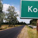 Trasa na Kozły – jest już asfalt. Na Musiejówce trwają przygotowania (galeria)