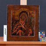 Zdigitalizują ikony z Muzeum Południowego Podlasia
