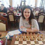 Patrycja Waszczuk walczy o Mistrzostwo Polski Kobiet w Szachach