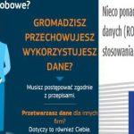Wieści z Unii: RODO skutecznie chroni dane obywateli