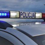 Kryminałki: Po ucieczce w porzuconym samochodzie zostawił umowę kupna/sprzedaży
