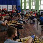 X Bialska Liga Szachowa, Turniej 5 w Terespolu