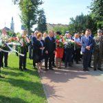 Relacja z Obchodów poświęconych gen Krajowskiemu w Terespolu (galeria)